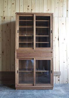 これ理想の食器棚