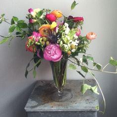 Flowers by Sullivan Owen floral