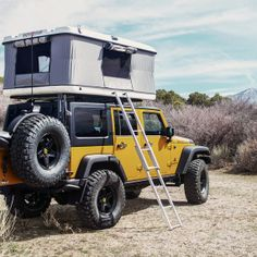 James Baroud Grand Raid XXL rooftop tent & Freespirit Recreation: Adventure Series M55 Jeep Edition Roof Top ... memphite.com