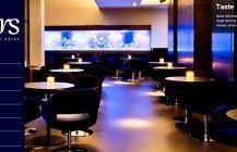 Bar Dvars Amsterdam wordpress website