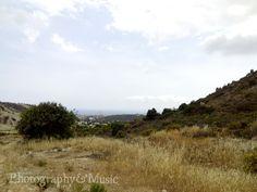 View of Limassol