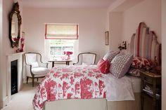 Sarah Richardson London Flat Girls Bedroom