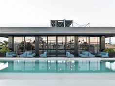 CERESIO 7 Pools & Restaurant via Ceresio, 7 - 20154 Milan