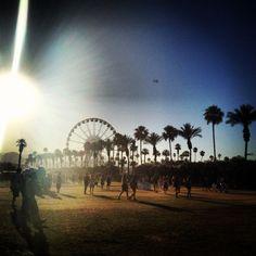 Coachella 2012 | my experience Coachella 2012, Fair Grounds, Music Festivals, Concert, Bucket, Travel, Viajes, Concerts, Destinations