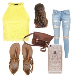 """""""Untitled #33"""" by mcglynn8 ❤ liked on Polyvore"""