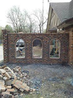 Cmasonry Contractor Denton Frisco Mckinney Prosper Corinth Brick Repair Stone Work Stucco Custom Mailbo Cobblestone Masonry