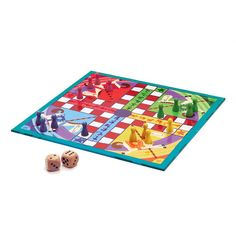 Ludo & Goose Game Picnic Blanket, Outdoor Blanket, Kids Toys, Games, Collection, Childhood Toys, Children Toys, Gaming, Plays