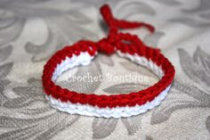 Crochet Boutique: Mărțișoare croșetate: brățări și broșe Lana, Baba Marta, Diy And Crafts, Crochet Patterns, Boutique, Bracelets, Creative, How To Make, Handmade