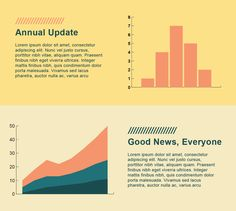 Customizable Infographic Templates that helps you save time. #infographics #business