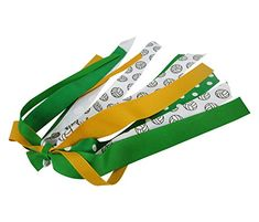 Mokao baby Custom Colors Ponytail Hair Streamer Bows 5776d7232a91