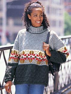 Texture & Flowers | Yarn | Free Knitting Patterns | Crochet Patterns | Yarnspirations