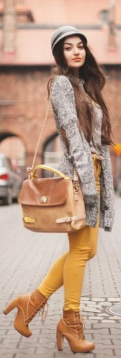 Fall Fashion - Fashion Jot- Latest Trends of Fashion