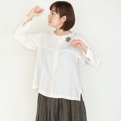 [Envelope online shop] Enrica CLOTHING Shirts & Blouses