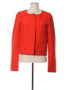 L'hiver en couleur ! by MODALIST. #hiver #couleur #mode  Achetez votre veste & manteau Comptoir des cotonniers d'occasion 38 (M, T2) à 84.95 € (-69%) sur MODALIST. Profitez du satisfait ou remboursé et de la livraison 48h !
