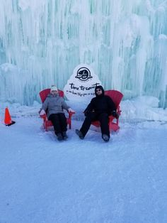 Exploring the ice castles and the Forks in the winter. Stuff To Do, Things To Do, Ice Castles, Forks, Exploring, Coast, Outdoors, Winter, Blog
