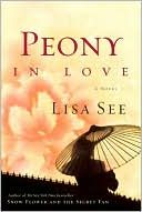 Lisa See is a great writer