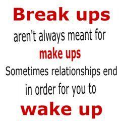 Rude break up quotes