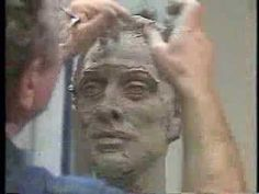 Bruno Lucchesi Sculpture   How To Sculpt: Tips