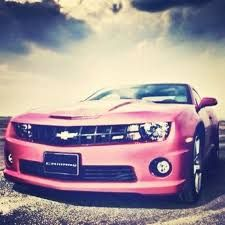 Resultado de imagen para fem muscle pink car