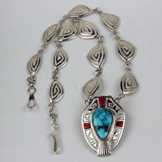 Michael Perry – Sterling Silver Necklace