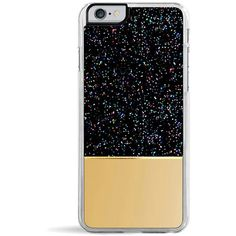 Forever 21 Zero Gravity Star Gazer iPhone 6 Case ($32) ❤ liked on Polyvore featuring accessories, tech accessories, phone, phone cases and forever 21