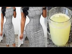 YouTube Bebidas Detox, Light Recipes, Natural Healing, Get In Shape, Healthy Tips, Lose Weight, Health Fitness, Youtube, Beauty