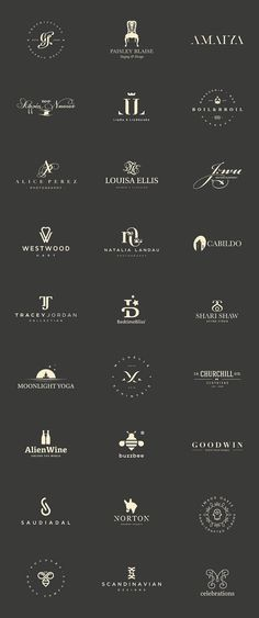 Logo Design Package. Custom Logo Design. Custom by GraphicFlava