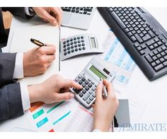 We are looking for a reliable Financial Manager in Sharjah