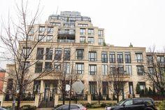 Trust your Real Estate to the top Toronto agent - Elli Davis. Deer Park, Real Estate News, Photo Essay, Toronto, The Neighbourhood, Condo, Multi Story Building, Street View, House