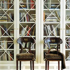 With Books On Pinterest Libraries Home Libraries And Bookcases
