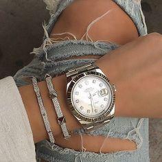 fd3d7a24029 Réplica De Bolsas De GrifeRelógios de Grife · Rolex Ladies Luxury Watches  for Me   You  majordor.com