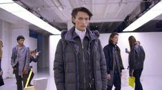 #VIDEO  Baartmans and Siegel Menswear Fall/Winter 2016/2017 - London
