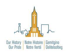 Logo - Fondation de la cathédrale de Moncton