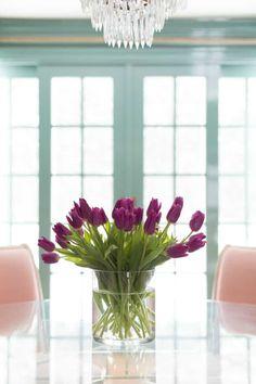 Stunning tulip arran