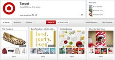 Read about Six Brands that are having a #Pinterest Christmas.