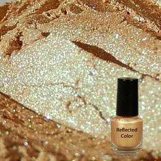 Skin Tone Shanghai Gold* - Wholesale Cosmetic Pigments