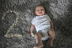 #baby#2month