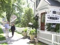 Ina Garten East Hampton Home a visit to the osborn jackson house, just a few blocks east of the