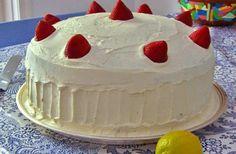 Bijela torta! Čudo koje se ne peče, a gotovo je za 20 minuta! ~ Nasa kuhinja