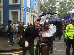 nottinghill carnival fest