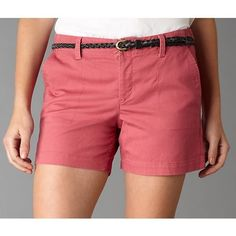 Womens Cute Shorts - The Else