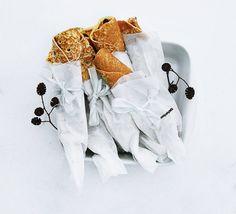Nutella Crêpes Recipe