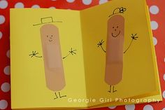 Cute Get Well Cards!!!