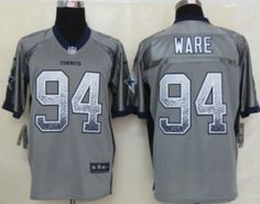 Jerseys NFL Online - 1000+ ideas about Demarcus Ware on Pinterest | Dallas Cowboys ...