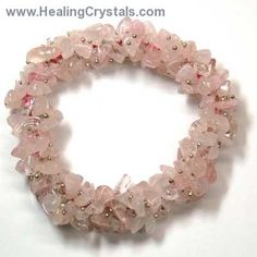 Rose Quartz opens the heart to compassion for self and for others, and raises self-esteem.  Rose Quartz eases guilt and balances emotions, lowering stress and bringing peace.  Use Rose Quartz to enhance positive self-affirmations.
