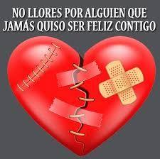 Resultado de imagen para corazones rotos Heart Pictures, Heart Pics, Quotes En Espanol, True Words, Chevrolet Logo, Sad, Creative, Hearts, Collages