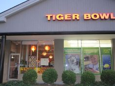 Tiger Bowl Restaurant, Westport -