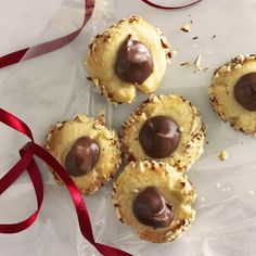 Doughnut, Muffin, December, Sweets, Bread, Cookies, Breakfast, Cake, Christmas
