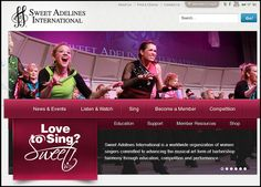 Joel Schlessinger MD supports Sweet Adelines, an all-women singing group, http://joelschlessinger.com/joel-schlessinger-md-supports-sweet-adelines-an-all-women-singing-group/#