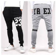 e0e139db3d8 calça masculina slim fit hip hop - frete grátis Calça Masculina